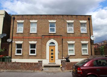 Thumbnail 1 bed flat for sale in Bignold Road, London, Forest Gate