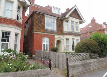Thumbnail 2 bed flat for sale in Dorset Road, Bexhill On Sea, East Sussex