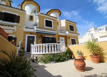 Thumbnail 2 bed town house for sale in Playa Flamenca, Orihuela Costa, Alicante, Valencia, Spain