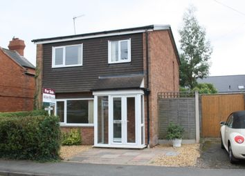 Thumbnail 3 bed detached house to rent in Blackmore Lane, Bromsgrove