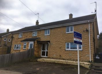 Thumbnail 3 bed semi-detached house for sale in Bretch Hill, Banbury