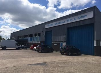 Thumbnail Light industrial to let in Lenton Lane, Nottingham