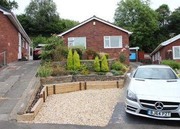 Thumbnail 3 bed detached bungalow for sale in Heathlands, Ystrad Mynach, Hengoed