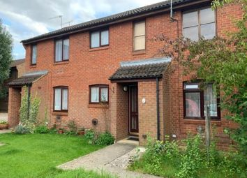 Thumbnail 1 bed maisonette for sale in Speedwell Close, Swindon, Wiltshire
