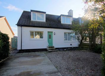 Thumbnail 3 bed town house for sale in Rockview Place, Helmsdale