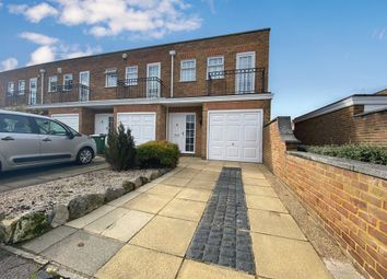 Thumbnail 3 bed end terrace house for sale in Adams Square, Bexleyheath