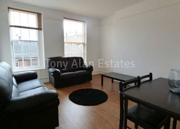 Thumbnail 4 bed flat to rent in Adelina Grove, London