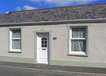 Thumbnail 2 bed bungalow to rent in Williamson Street, Pembroke, Pembrokeshire