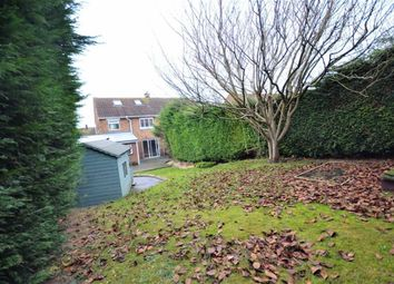 Thumbnail 4 bed property for sale in Fairway, Waltham, Grimsby