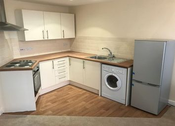 Thumbnail 1 bed flat to rent in Rowcross Street, London, Greater London