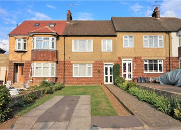 Thumbnail 3 bed terraced house for sale in Wilson Avenue, Rochester