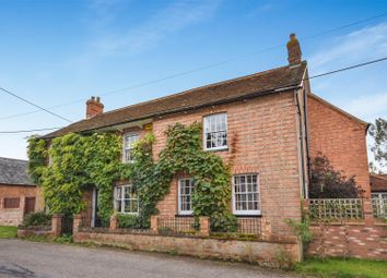 Thumbnail 4 bed detached house for sale in Dunton Road, Stewkley, Leighton Buzzard