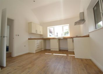 Thumbnail 2 bed detached bungalow for sale in Heath Lane, Ipswich