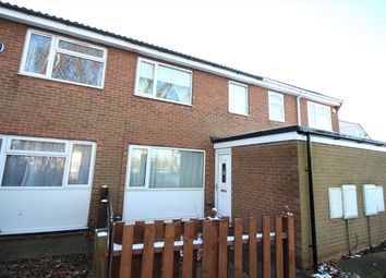 Thumbnail 2 bed town house for sale in Farm Avenue, Hucknall, Nottingham