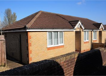 Thumbnail 2 bed bungalow for sale in New Cheltenham Road, Kingswood