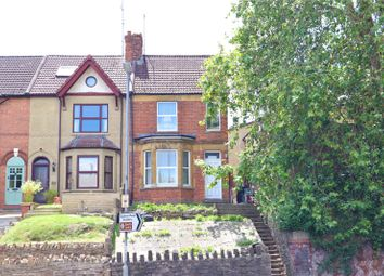 Thumbnail 2 bed flat for sale in Sherborne Road, Yeovil, Somerset