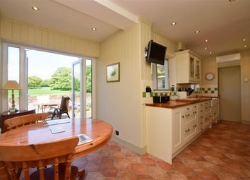 Thumbnail 4 bedroom semi-detached house for sale in The Street, Barham, Canterbury, Kent