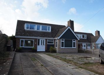 Thumbnail 3 bed detached bungalow to rent in LL28, Glan Conwy, Borough Of Conwy