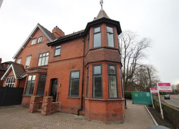 Thumbnail 1 bed property for sale in Washway Road, Sale