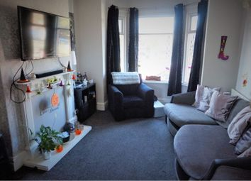 Thumbnail 3 bed end terrace house for sale in Old Hall Road, Sale