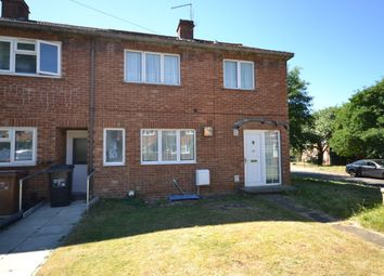 Thumbnail 3 bed terraced house to rent in Queensland Gardens, Northampton