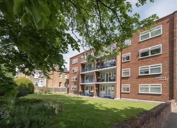 Thumbnail 1 bedroom flat for sale in Chase Side, London