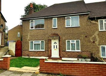Thumbnail 2 bedroom flat for sale in Uphill Drive, Kingsbury, London, Uk