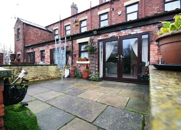 Thumbnail 2 bed terraced house to rent in Wigan Road, Westhoughton