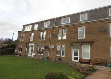 Thumbnail 3 bed flat to rent in Dundee Road, Broughty Ferry, Dundee