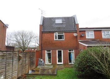 Thumbnail Property to rent in Salvington Road, Crawley