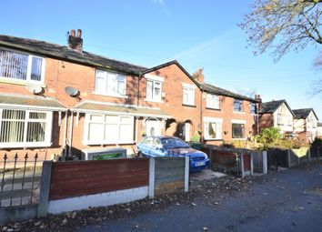 Thumbnail 3 bedroom semi-detached house for sale in Carnation Road, Farnworth, Bolton
