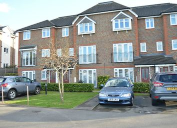 Thumbnail 2 bed flat to rent in Ruxley Lane, West Ewell, Surrey