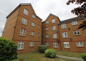 Thumbnail 2 bed flat to rent in Greenhaven Drive, Thamesmead
