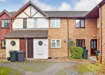 Thumbnail 2 bed terraced house for sale in Bishops Green, Singleton, Ashford, Kent