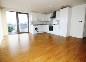 Thumbnail 1 bed flat for sale in Cathays Terrace, Cathays, Cardiff
