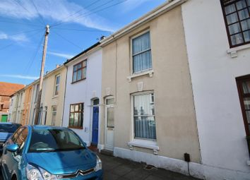 Thumbnail 3 bed terraced house for sale in Collingwood Road, Southsea