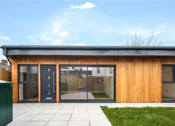 Thumbnail 1 bed bungalow for sale in Ironbridge Mews, Stratford, London