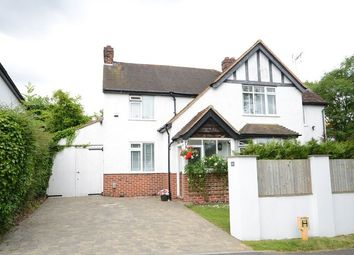 Thumbnail 4 bedroom detached house to rent in Pond Head Lane, Earley, Reading