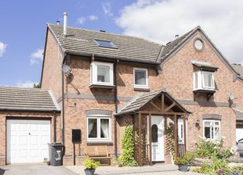 Thumbnail 4 bed detached house to rent in Oak Tree Avenue, Scotton, Catterick Garrison