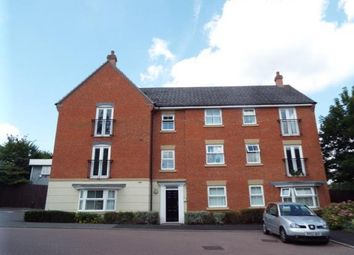 Thumbnail 2 bed flat for sale in Pitchcombe Close, Redditch, Worcestershire