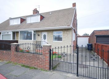 Thumbnail 2 bed bungalow for sale in Beaufront Terrace, Jarrow