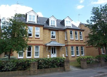Thumbnail 1 bed flat to rent in Chestnut Grove, New Malden