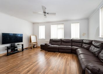 Thumbnail 4 bedroom semi-detached house for sale in Saxon Road, London