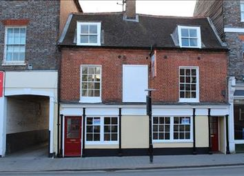 Thumbnail Retail premises to let in 15 The Broadway (Rhs), Newbury, West Berkshire