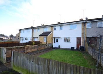 Thumbnail 3 bedroom terraced house for sale in Manners Road, Woodley, Reading