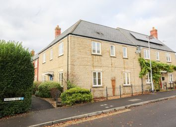3 bed terraced house for sale in Hawks Rise, Yeovil BA22