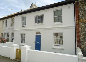 Thumbnail 1 bed flat for sale in Milton Street, Worthing, West Sussex