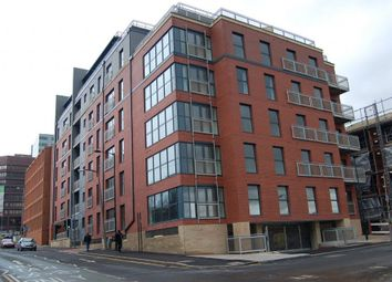 Thumbnail 1 bed flat to rent in Ag1, 1 Furnival Street, City Centre