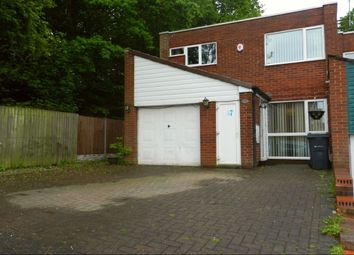 Thumbnail 3 bedroom terraced house to rent in Kempton Park Road, Bromford, Birmingham