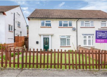 3 bed semi-detached house for sale in Kenilworth Gardens, Watford WD19